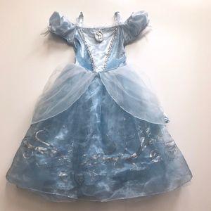 Disney Store Cinderella Dress 4